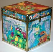 Черепашки Ниндзя - сундук для игрушек.jpg