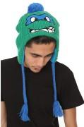 Леонардо - перуанская шапка.jpg