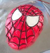 Человек-паук - торт.JPG