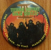 Teenage Mutant Ninja Turtles 2 Vintage Pinback Button.jpg