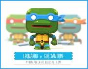 Leonardo by Gus Santom.jpg