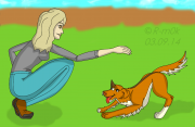 Girl-trains-a-dog.png
