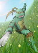 training_on_the_grassland_by_HawkeyeWong.jpg