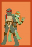 TMNT___Raph_and_Mike_by_crycry.jpg