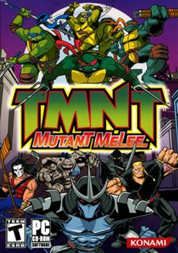 Черепашки ниндзя игра mutant melee управление что делать в игре звездные войны война клонов