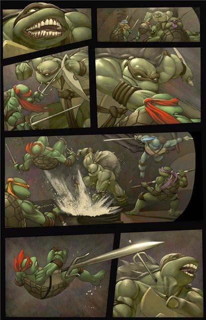 Рафаэль vs Слэш - Slash.jpg
