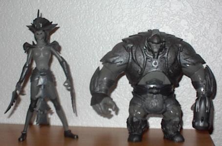 Игрушки и фигурки TMNT общая тема  - черепашки ниндзя 2007 генерал 1.jpg