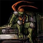 Аватары по Черепашкам Ниндзя - черепашки ниндзя микеланджело.jpg