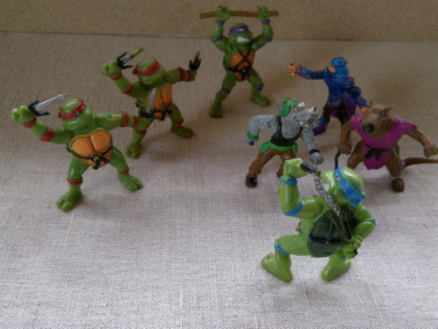 Купля-продажа: игрушки фигурки - 39416212_1.jpg