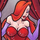 Аватары - Diva___Jessica_Rabbit_by_BlueUndine2.jpg