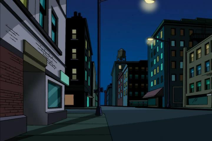 Улицы Нью-Йорка - улицы.jpg