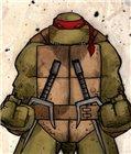 Аватары по Черепашкам Ниндзя - 6 черепашки ниндзя аватар рафаэль.jpg