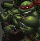 Аватары по Черепашкам Ниндзя - черепашки ниндзя аватар рафаэль 6.jpg