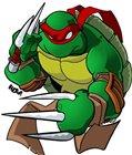 Аватары по Черепашкам Ниндзя - черепашки ниндзя аватар рафаэль 7.jpg