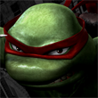 Аватары по Черепашкам Ниндзя - черепашки ниндзя аватар рафаэль.png