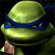 Аватары по Черепашкам Ниндзя - черепашки ниндзя аватар леонардо.png