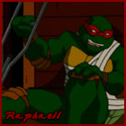 Аватары по Черепашкам Ниндзя - черепашки ниндзя рафаэль 4.jpg