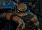 Аватары по Черепашкам Ниндзя - черепашки ниндзя аватар леонардо.jpg