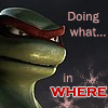 Аватары по Черепашкам Ниндзя - черепашки ниндзя аватар рафаэль 2.jpg