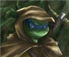 Аватары по Черепашкам Ниндзя - черепашки ниндзя аватар леонардо 3.jpg