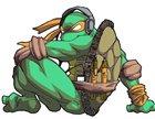 Аватары по Черепашкам Ниндзя - черепашки ниндзя аватар микеланджело.jpg