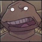 Аватары по Черепашкам Ниндзя - черепашки ниндзя аватар микеланджело 2.jpg