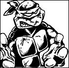 Аватары по Черепашкам Ниндзя - черепашки ниндзя аватар рафаэль 1.png