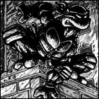 Аватары по Черепашкам Ниндзя - черепашки ниндзя аватар рафаэль 2.png