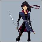 Аватары по Черепашкам Ниндзя - черепашки ниндзя караи.jpg