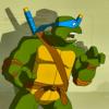 Аватары по Черепашкам Ниндзя - черепашки ниндзя аватар 2003 леонардо 65.png