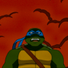 Аватары по Черепашкам Ниндзя - черепашки ниндзя аватар 2003 леонардо 61.png