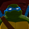 Аватары по Черепашкам Ниндзя - черепашки ниндзя аватар 2003 леонардо 56.png
