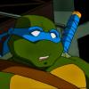 Аватары по Черепашкам Ниндзя - черепашки ниндзя аватар 2003 леонардо 53.png