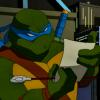 Аватары по Черепашкам Ниндзя - черепашки ниндзя аватар 2003 леонардо 52.png