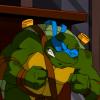 Аватары по Черепашкам Ниндзя - черепашки ниндзя аватар 2003 леонардо 45.png