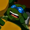 Аватары по Черепашкам Ниндзя - черепашки ниндзя аватар 2003 леонардо 43.png
