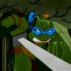 Аватары по Черепашкам Ниндзя - черепашки ниндзя аватар 2003 леонардо 37.png