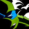 Аватары по Черепашкам Ниндзя - черепашки ниндзя аватар 2003 леонардо 26.png