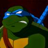 Аватары по Черепашкам Ниндзя - черепашки ниндзя аватар 2003 леонардо 23.png