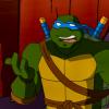 Аватары по Черепашкам Ниндзя - черепашки ниндзя аватар 2003 леонардо 11.png