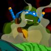 Аватары по Черепашкам Ниндзя - черепашки ниндзя аватар 2003 леонардо 8.png
