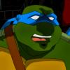 Аватары по Черепашкам Ниндзя - черепашки ниндзя аватар 2003 леонардо 6.png