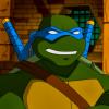Аватары по Черепашкам Ниндзя - черепашки ниндзя аватар 2003 леонардо 1.png