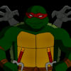 Аватары по Черепашкам Ниндзя - черепашки ниндзя аватар 2003 рафаэль 36.png