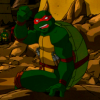 Аватары по Черепашкам Ниндзя - черепашки ниндзя аватар 2003 рафаэль 9.png