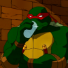 Аватары по Черепашкам Ниндзя - черепашки ниндзя аватар 2003 рафаэль 3.png