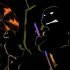 Аватары по Черепашкам Ниндзя - черепашки ниндзя аватар 2003 донателло 38.jpg