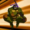 Аватары по Черепашкам Ниндзя - черепашки ниндзя аватар 2003 донателло 16.png