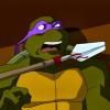 Аватары по Черепашкам Ниндзя - черепашки ниндзя аватар 2003 донателло 15.png