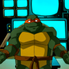 Аватары по Черепашкам Ниндзя - черепашки ниндзя аватар 2003 микеланджело 69.png